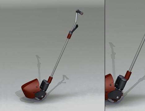 speedBat Electric Wheel on a Stick by Shey Shafranek 01