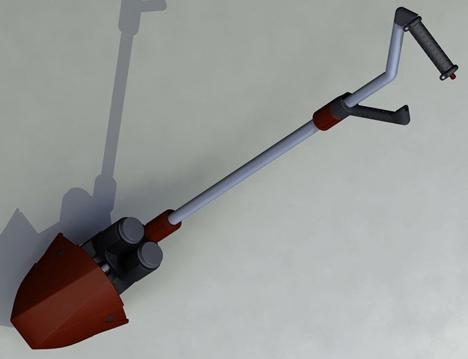 speedBat Electric Wheel on a Stick by Shey Shafranek 02