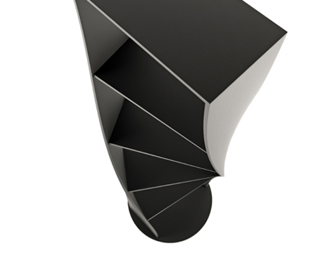 MYDNA Bookcase by Joel Escalona 01