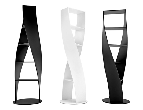 MYDNA Bookcase by Joel Escalona 04
