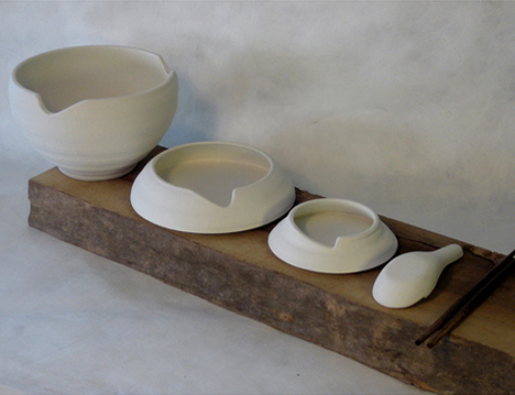 Pho Tableware by Omid sadri 03