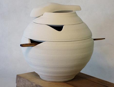 Pho Tableware by Omid sadri 04