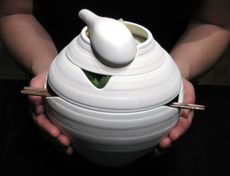 Pho Tableware by Omid sadri 06