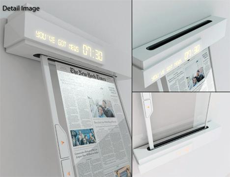 In Newspaper by Seon-Keun Park & Byung-Min Woo 2