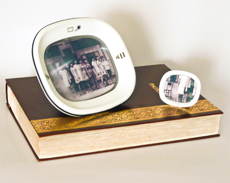 Life Amplifier Digital Photograph Display by Wei Chung Lee 4
