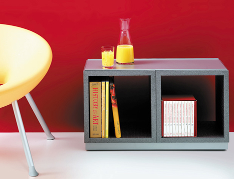Airsquare Shelving System by Oliver Schick 01