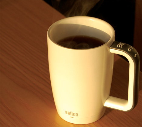 Braun Bell Concept Mug for the Blind by Sang-hoon Lee & Yong-bum Lim