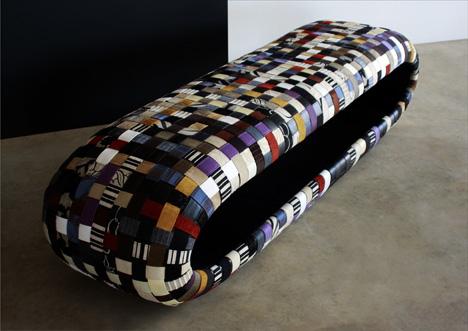 Cheig Bench by Sollo Brasil