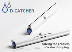 Do You Hang Dry? Save Those Water Droplets