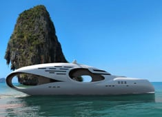Ten Exciting Boats and Yachts Concepts