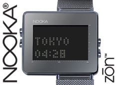Win The $495 Nooka Zon Cuz You're Worth it!
