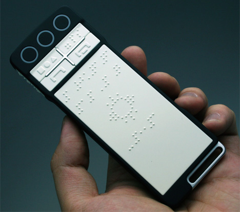 Ten Innovative Designs To Help The Sight Impaired