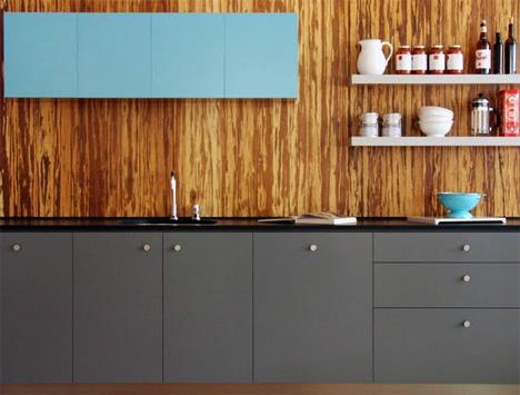 Viola Park Custom Kitchens By Henrybuilt