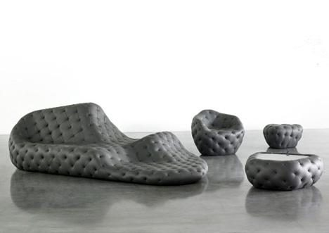 Tephra Formations by Studio Robert Stadler