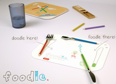 Foodle Is Oodles Of Fun