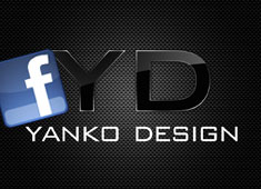 Yanko Design Gets Swankier With The Fan Page