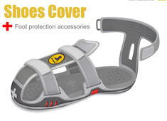 Protect Your Feet In Disaster