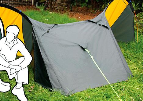 abrisocio03 & One Tent Two Tent One Tent | Yanko Design