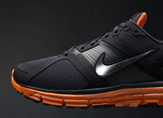 Nike LunarGlide+ Review