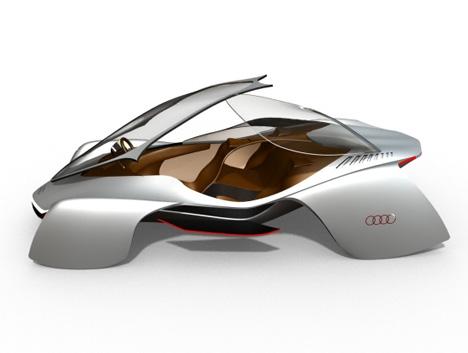 Resultado de imagen para Audi Avatar