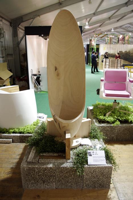 100% Design Tokyo 2009 - Krystal World