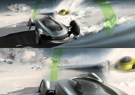 1 Liter Racing by Moritz Martin