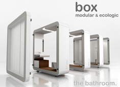 How Many Boxes Does A Bathroom Make?