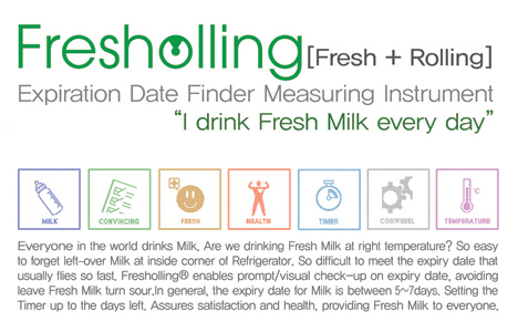 freshrolling