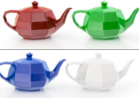 Teapots Designs