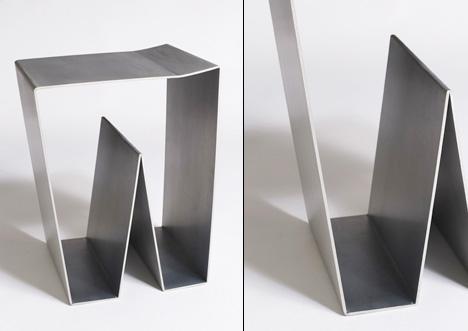 Notch 2Tone by Alex Bradley Design