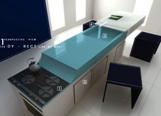 Ten Fantastic Kitchen Concepts