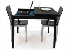 Expandable Transformable Table Deluxe!