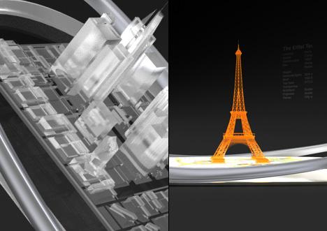 Zafiro computer and Cobalto cellphone future products by Mac Funamizu 02