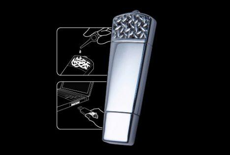 Scent USB Drive