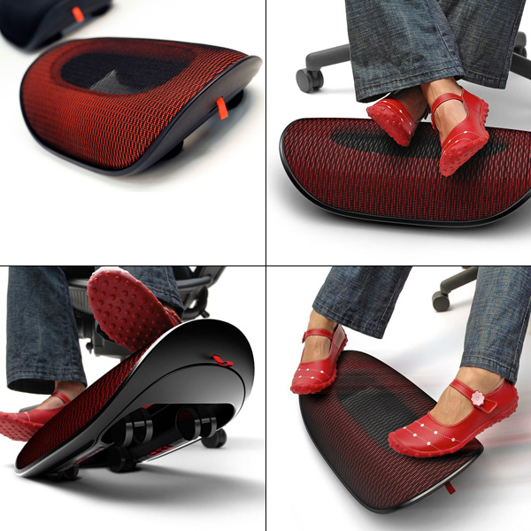 Webble Active Footrest