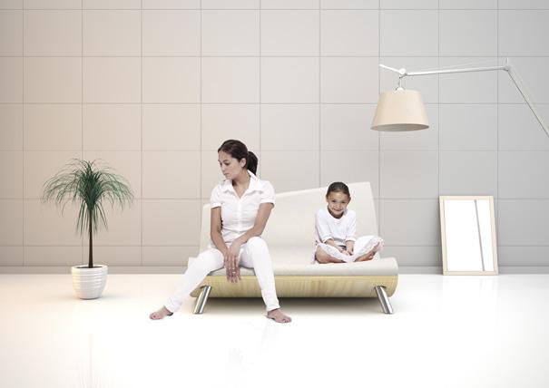 Parenthese seat by Pierre Schwenke