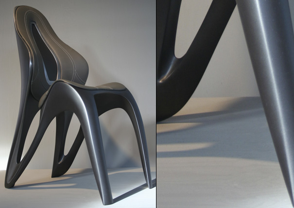 ChAiR by Benjamin Claessen