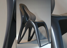 Car, I Transform Thee: Chair!