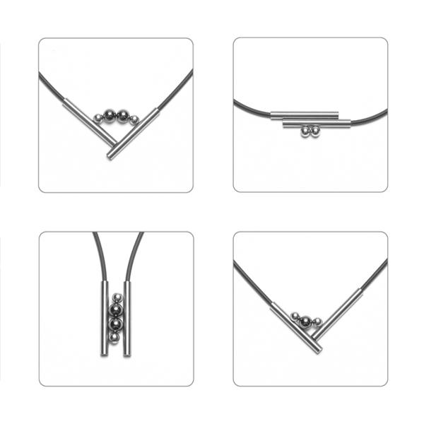 Stix & Stones Necklace