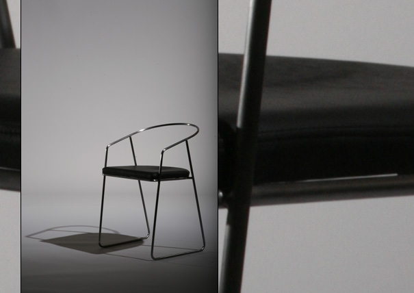 Pratt Industrial Design Students Exhibit Chairs at IMM Cologne