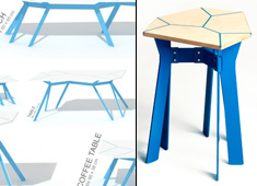 How Feasible a DYO Desk Future?