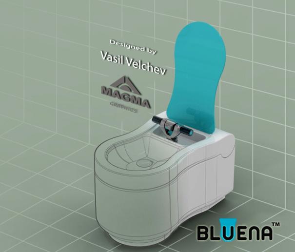 Bluena