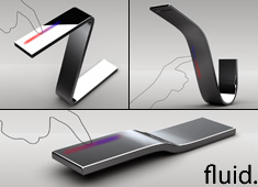Oh So Sleek Faucets!