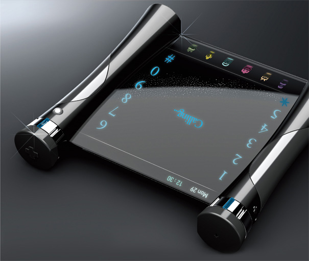 Deaf Phone Yanko Design