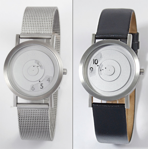 Friday Giveaway: WIN A Reveal Watch by Projects