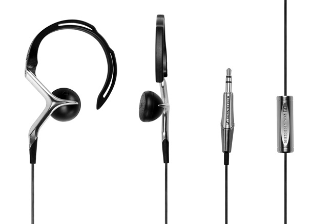 Sennheiser 980 Headphone Range by BMW DesignworksUSA