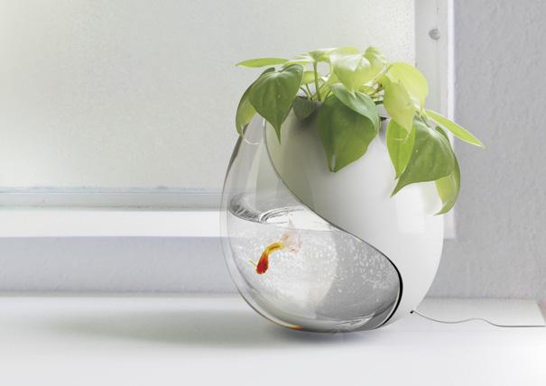 One Pot Two Lives Yanko Design