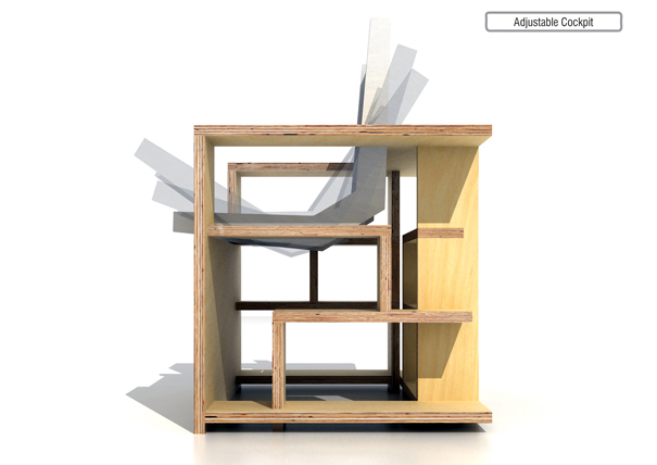 chairbookcase05