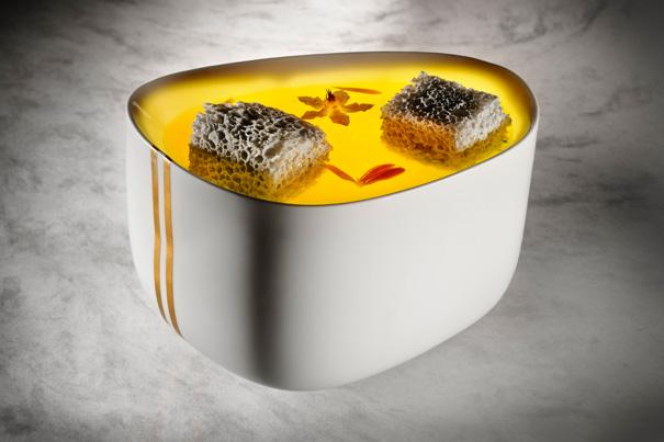 Design Probe – Multi-sensorial Gastronomy by Philips Design