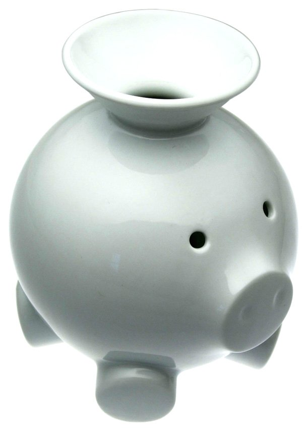 COINK Piggy Bank by Scott Henderson